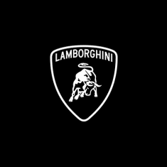 Lamborghini Hire at Alpha Drive