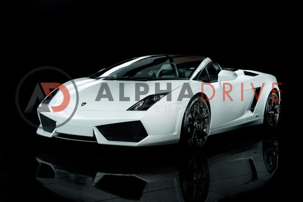 Lamborghini Gallardo car hire London