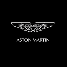 Aston Martin Vehicles